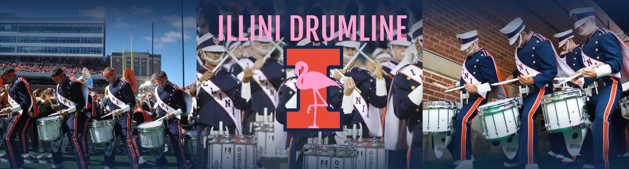 Illini Drumline